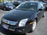 2008 Black Ebony Ford Fusion SE V6 #29137724