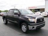 2010 Black Toyota Tundra CrewMax 4x4 #29137931