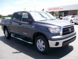 2010 Slate Gray Metallic Toyota Tundra CrewMax 4x4 #29137932