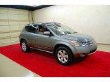 2006 Platinum Pearl Metallic Nissan Murano SL #29137620