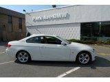 2010 Alpine White BMW 3 Series 328i xDrive Coupe #29137512