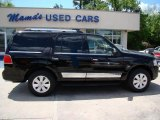 2008 Black Lincoln Navigator Luxury 4x4 #29137857