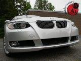 2009 Titanium Silver Metallic BMW 3 Series 328i Convertible #29137672