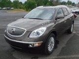 2010 Cocoa Metallic Buick Enclave CXL #29138161