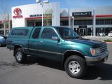 1997 Toyota T100 Truck SR5 Extended Cab 4x4