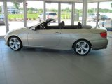 2011 Platinum Bronze Metallic BMW 3 Series 328i Convertible #29201425
