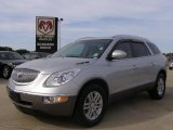 2009 Quicksilver Metallic Buick Enclave CX #29201245