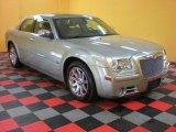 2005 Satin Jade Pearl Chrysler 300 C HEMI #29201481