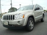 2006 Light Graystone Pearl Jeep Grand Cherokee Laredo #29201260