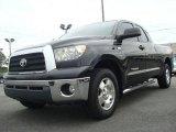 2007 Black Toyota Tundra SR5 TRD Double Cab #29201263