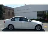 2010 Alpine White BMW 3 Series 328i xDrive Sedan #29201028