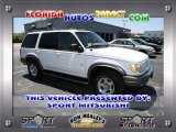 2000 Oxford White Ford Explorer XLT #29201694