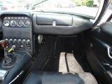 Lamborghini 400GT Interiors