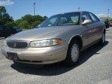 1999 Light Sandrift Metallic Buick Century Limited #29266010