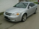 2007 Ultra Silver Metallic Chevrolet Cobalt SS Coupe #29266294