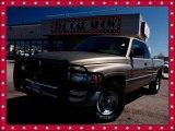 2001 Amber Fire Pearlcoat Dodge Ram 1500 SLT Club Cab #29266297