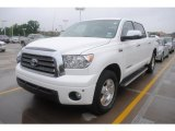 2007 Super White Toyota Tundra Limited CrewMax #29266511