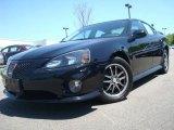 2006 Black Pontiac Grand Prix Sedan #29266166