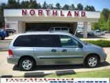 2007 Silver Frost Metallic Ford Freestar SE #29266173