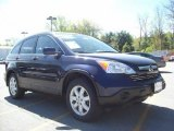 2009 Royal Blue Pearl Honda CR-V EX-L 4WD #29266539