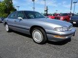 1997 Light Adriatic Blue Pearl Buick LeSabre Custom #29266194