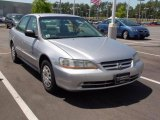 2001 Honda Accord Value Package Sedan