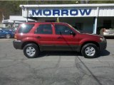 2006 Redfire Metallic Ford Escape XLS 4WD #29266104