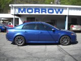 2007 Kinetic Blue Pearl Acura TL 3.5 Type-S #29266108