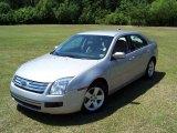 2008 Silver Birch Metallic Ford Fusion SE V6 #29266626