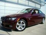 2010 Barbera Red Metallic BMW 3 Series 328i xDrive Coupe #29342272