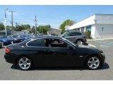 2007 Jet Black BMW 3 Series 328i Coupe #29342304