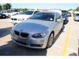 2007 Titanium Silver Metallic BMW 3 Series 335i Coupe #29342796