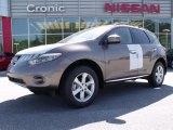2010 Tinted Bronze Metallic Nissan Murano SL #29342604