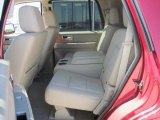 2007 Lincoln Navigator Luxury Rear Seat