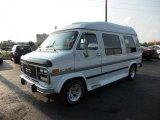 1992 GMC Vandura Van G2500 Passenger Conversion
