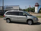 2003 Satin Jade Pearl Chrysler Town & Country Limited #29342996