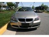 2007 Platinum Bronze Metallic BMW 3 Series 328xi Sedan #29404311