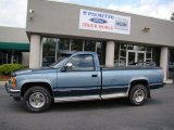1990 Chevrolet C/K C3500 454 SS Regular Cab Data, Info and Specs
