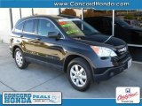2008 Nighthawk Black Pearl Honda CR-V EX #29404324