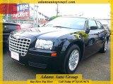 2005 Brilliant Black Crystal Pearl Chrysler 300  #29404543