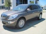 2010 Cocoa Metallic Buick Enclave CX #29404566