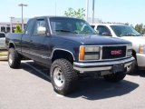 1993 GMC Sierra 1500 Extended Cab Data, Info and Specs