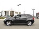 2010 Black Chevrolet Equinox LT AWD #29404634
