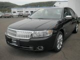 2008 Black Lincoln MKZ AWD Sedan #29438718