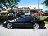 2006 Black Onyx Buick Lucerne CXL #29438918