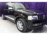 2007 Black Lincoln Navigator L Ultimate #29439064