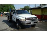 Dodge Ram 3500 1994 Data, Info and Specs