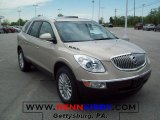 2010 Gold Mist Metallic Buick Enclave CXL #29439192