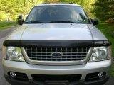 2003 Silver Birch Metallic Ford Explorer XLT 4x4 #29483720