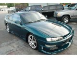 Nissan 240SX Colors